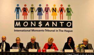 Exigez la condamnation de Monsanto