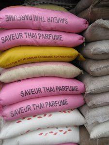 Comment combattre les importations et privilégier le riz local ?