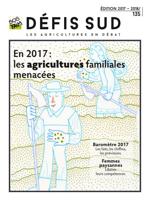 Le baromètre des agricultures familiales