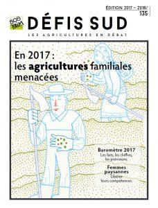 Le baromètre des agricultures familiales 2017-2018