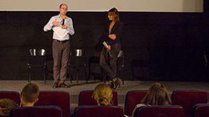 Un film sur les changements climatiques récompensé au festival Alimenterre