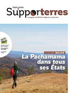 La Pachamama dans tous ses États