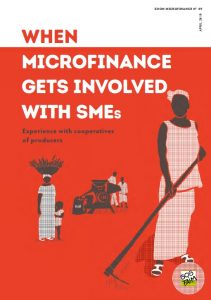 When microfinance gets involved with SMEs