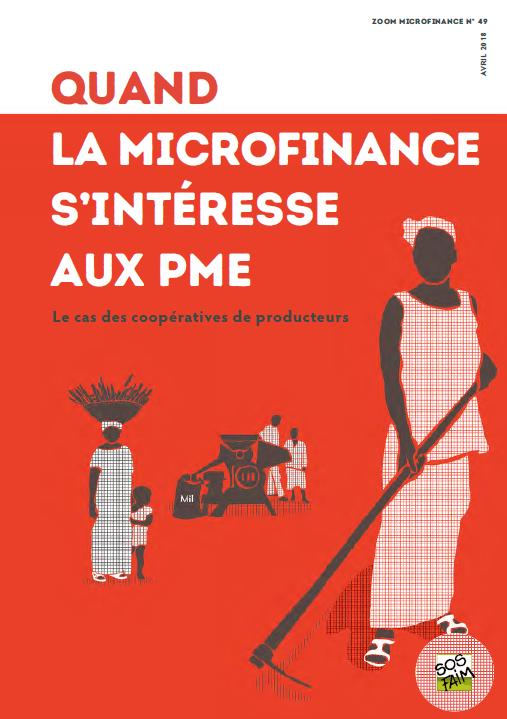 Quand la microfinance s'intéresse aux PME