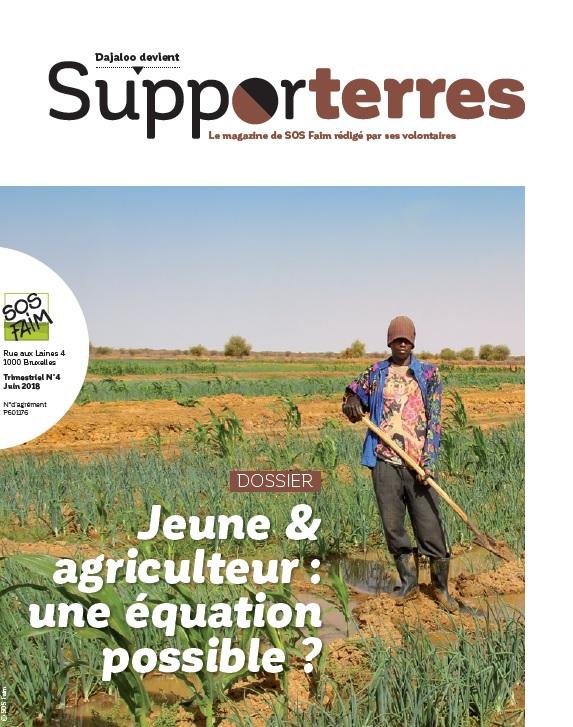 Jeune & agriculteur : une équation poss...