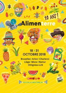 Save the date : les 10 ans du Festival Alimenterre