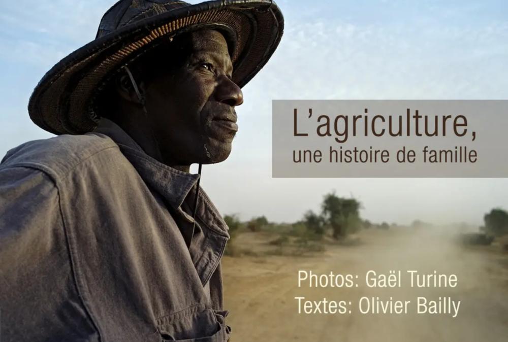 EXPOSITION « L'agriculture, une histoire d...