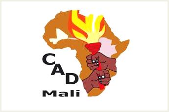 CAD-MALI - Coalition des Alternatives Africaines Dettes et Développement-logo
