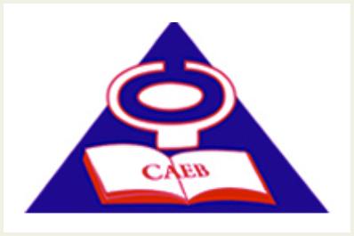 CAEB - Conseil et Appui pour l'Education à la Base-logo