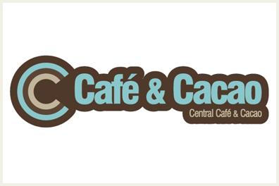 LA CENTRALE CAFE ET CACAO DU PEROU-logo