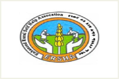 ERSHA - Enhanced Rural Self Help Association-logo
