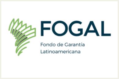 FOGAL - Fonds de Garantie pour l'Amérique Latine-logo
