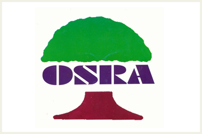 OSRA - Oromo Self Reliance Association-logo