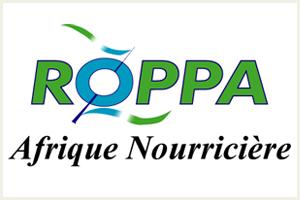 Le ROPPA - Réseau des Organisations Paysannes et de Producteurs Agricoles de l'Afrique de l'Ouest-logo