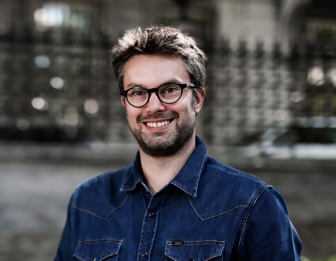 François Cajot