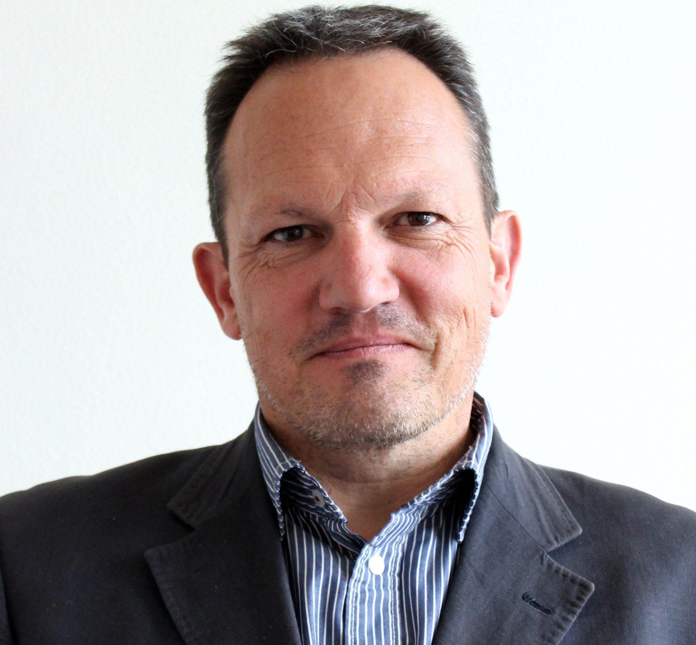 Olivier Hauglustaine