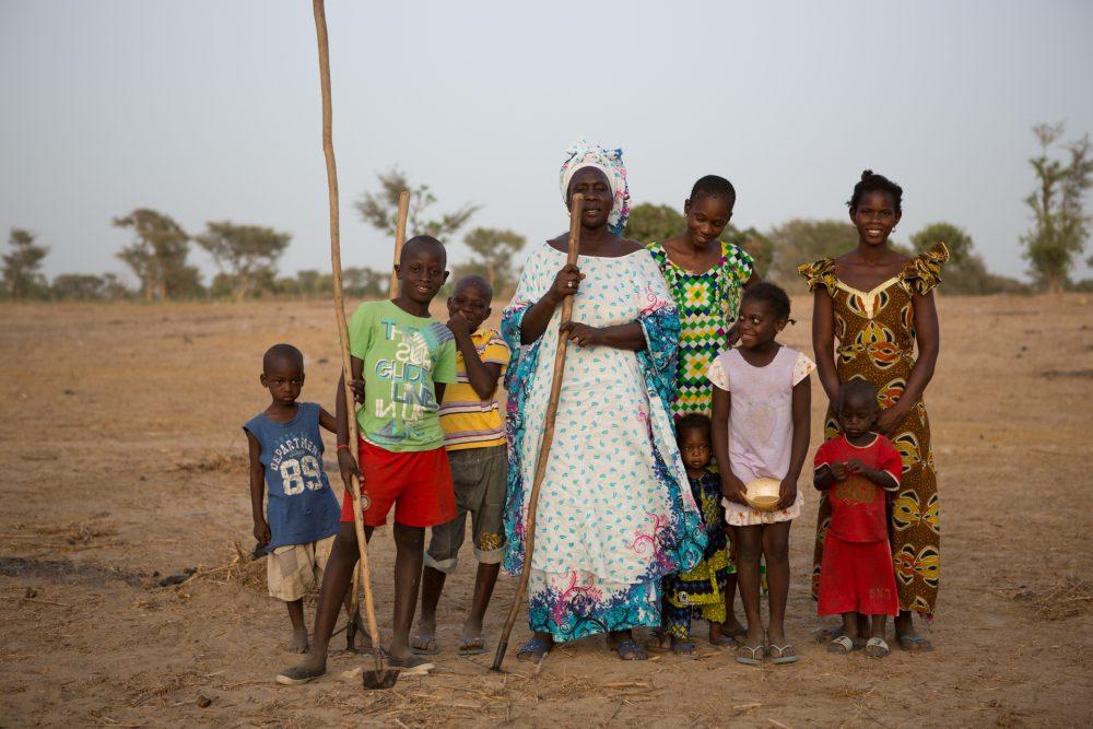 Afrique de l'Ouest : des organisations pay...