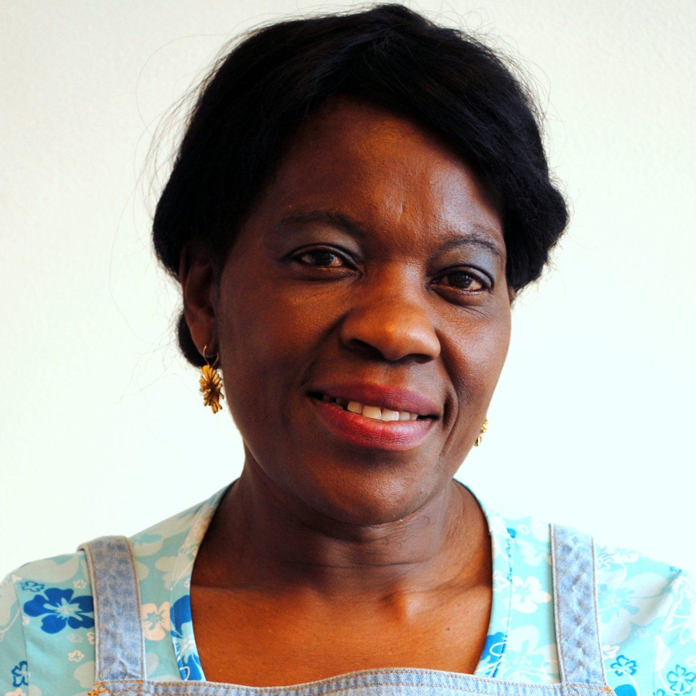 Sonia N'Kele