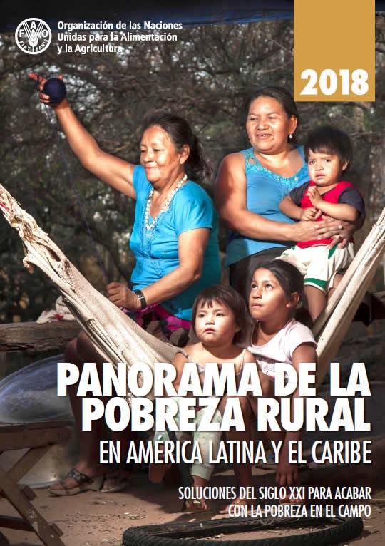 La pauvreté rurale s'aggrave au Pérou et e...