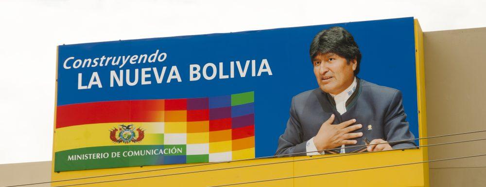 Politique agricole en Bolivie: des promess...