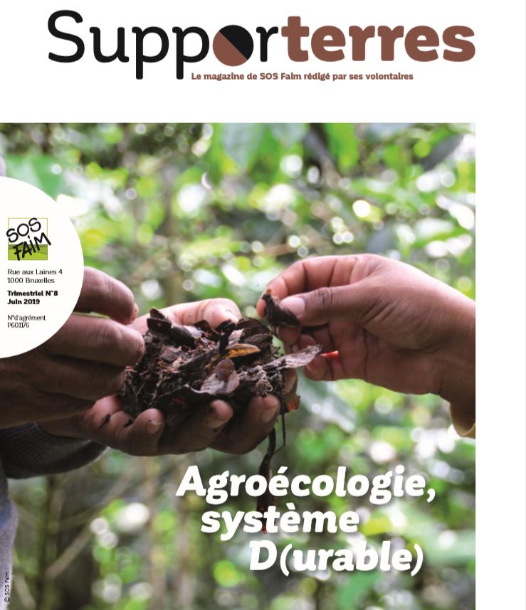 Agroécologie, que fait SOS Faim concrètement?