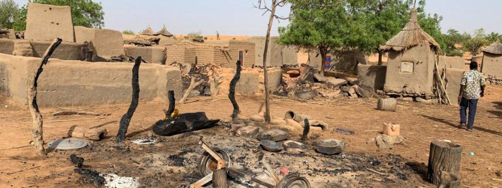 Le Mali et le Burkina en proie à la violence