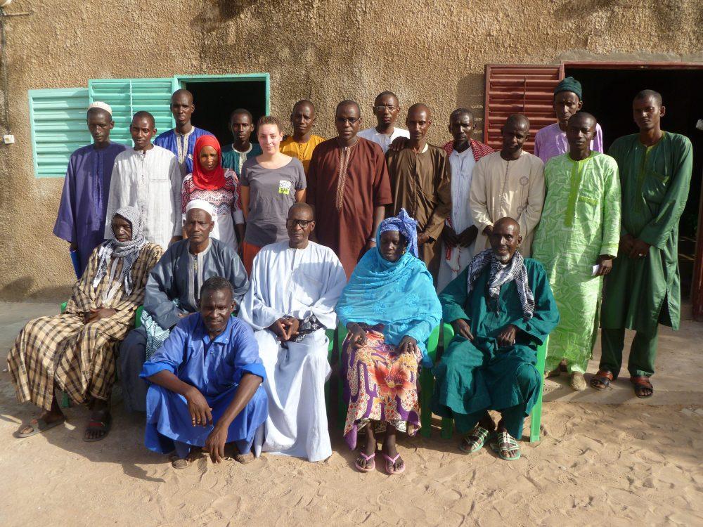 EGAB, la défense de l'élevage pastoral