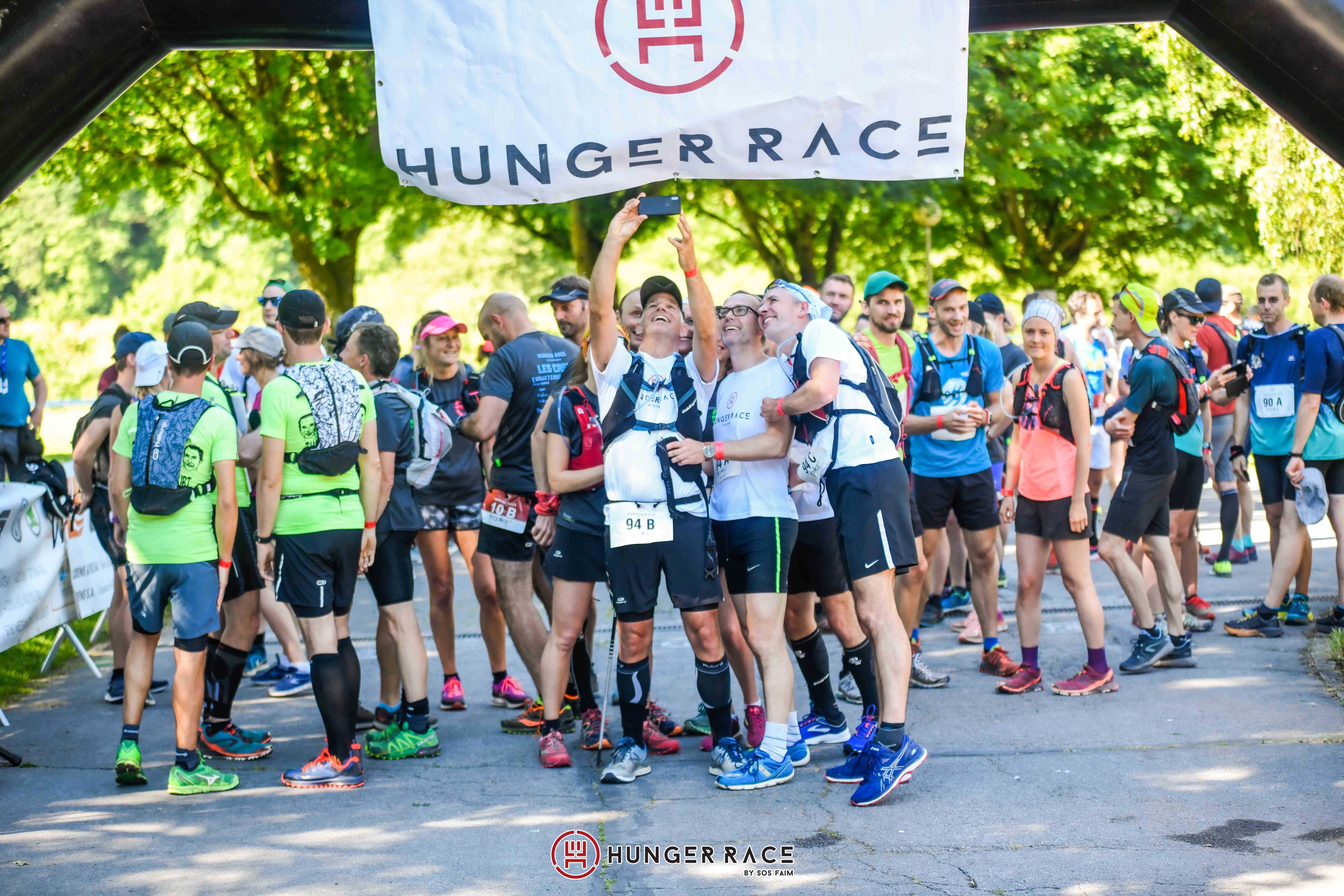 Hunger Race 2019