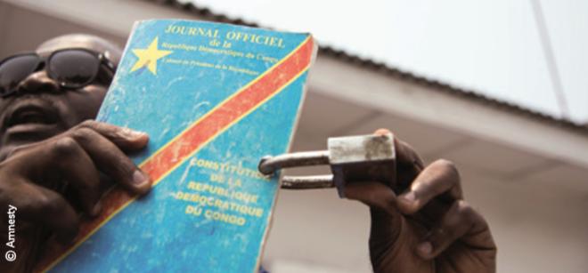 RDC : La liberté d'association au péril d'...