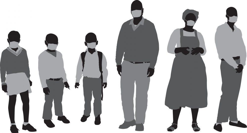 Afrique : la pandémie est un fardeau suppl...
