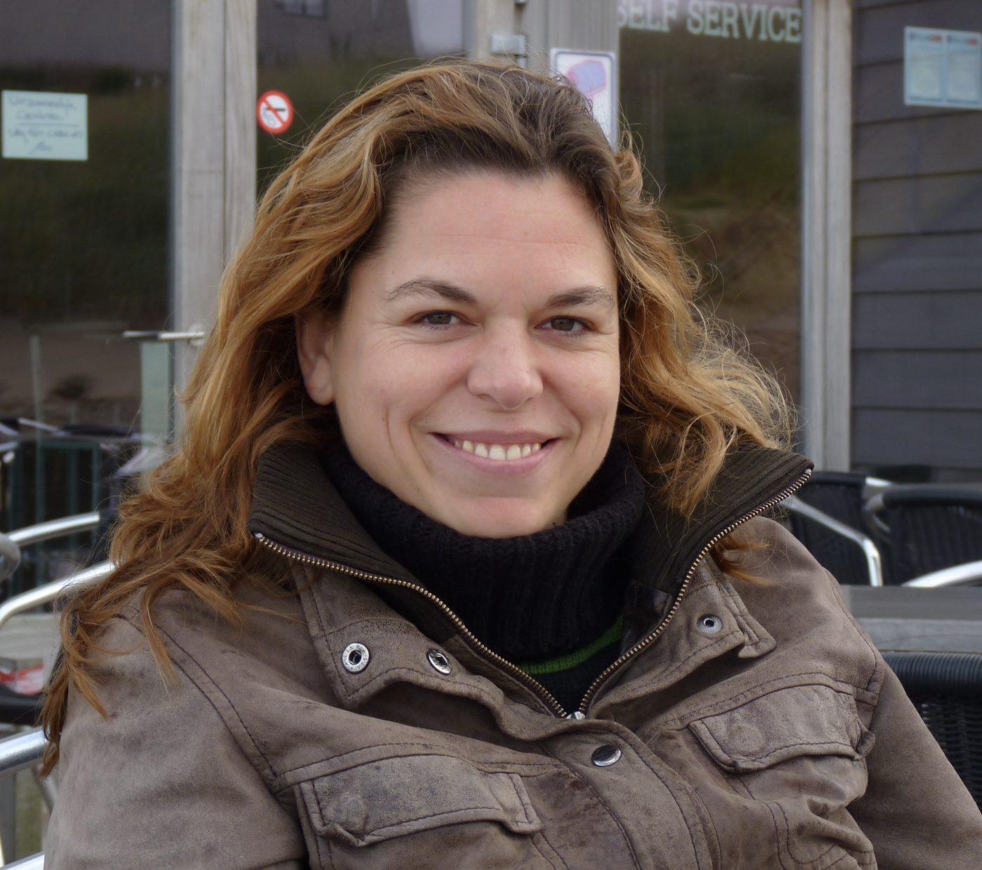 Julie Van Der Kar