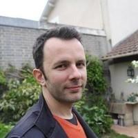 Nicolas Delille