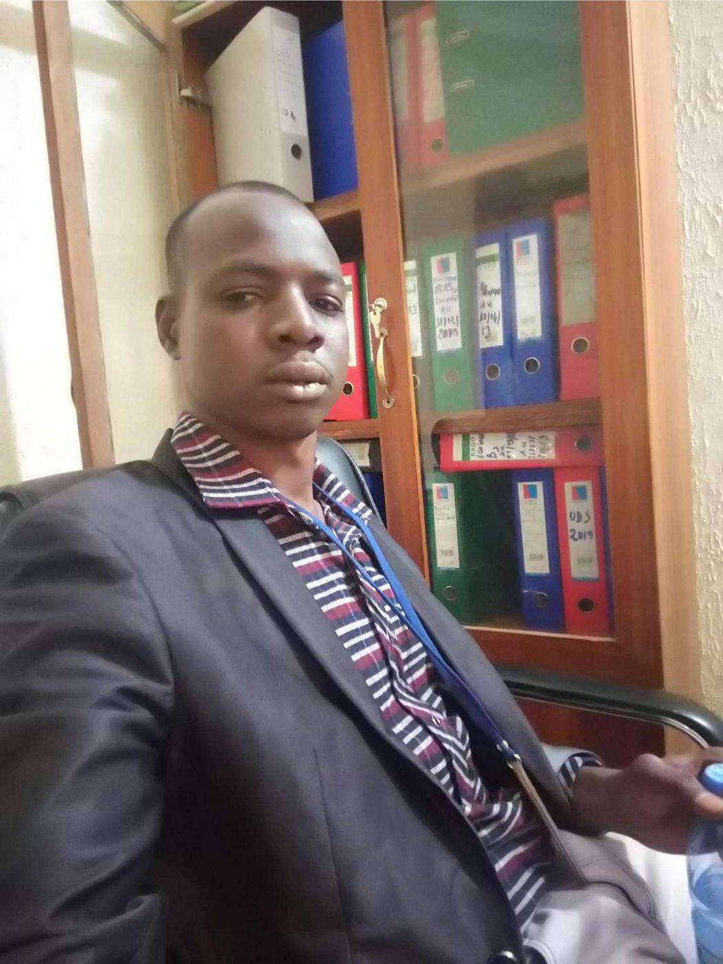 Yacouba Sanogo
