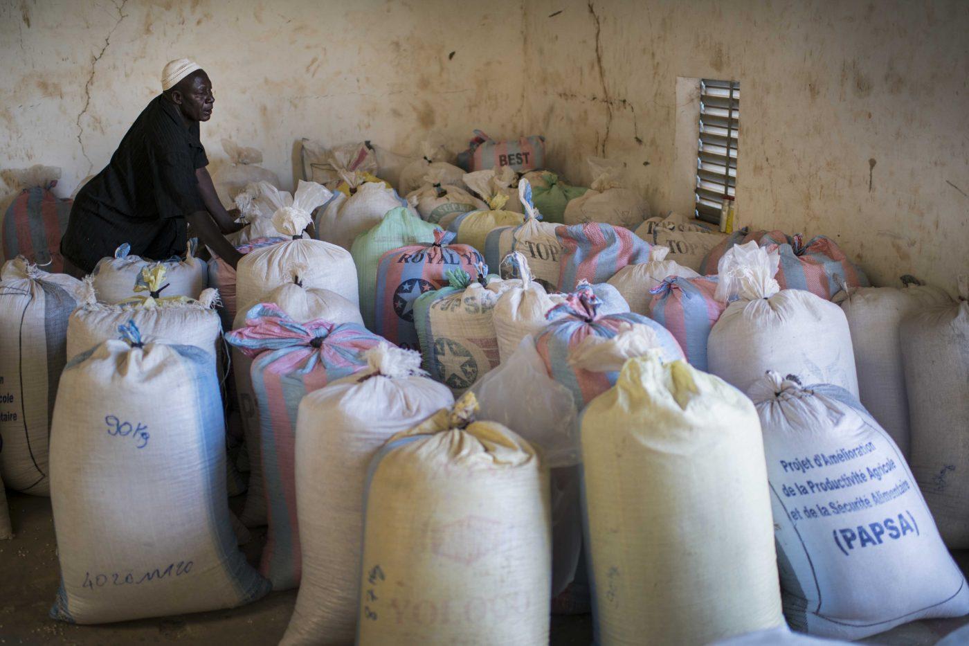 Lutte contre la faim: retour à la case départ