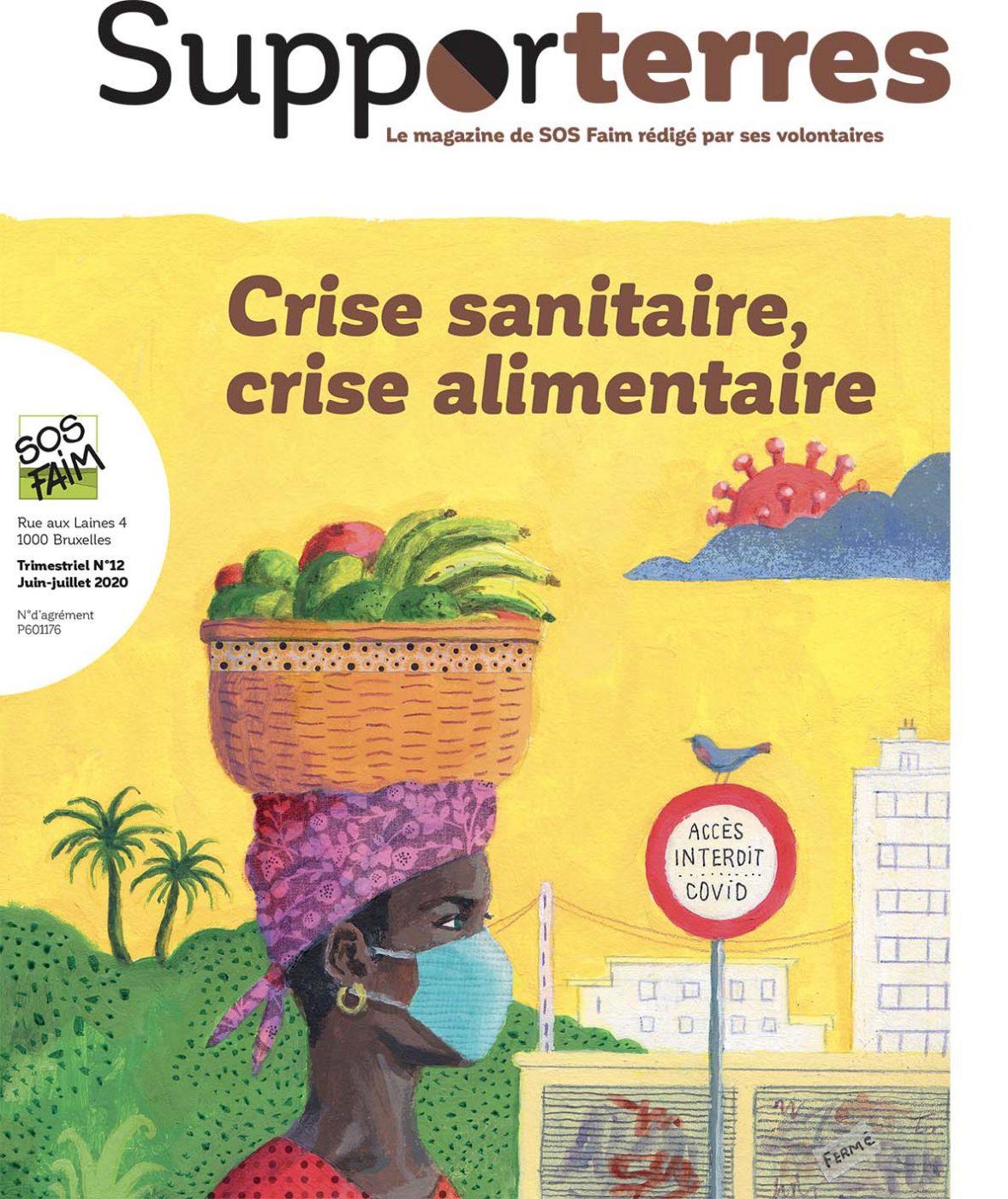 Crise sanitaire, crise alimentaire