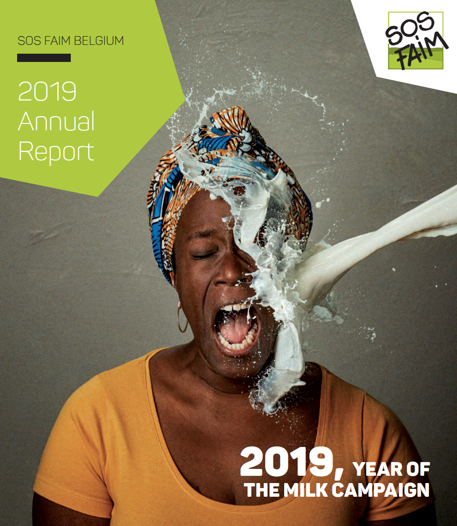 2019, year of the milk campaign