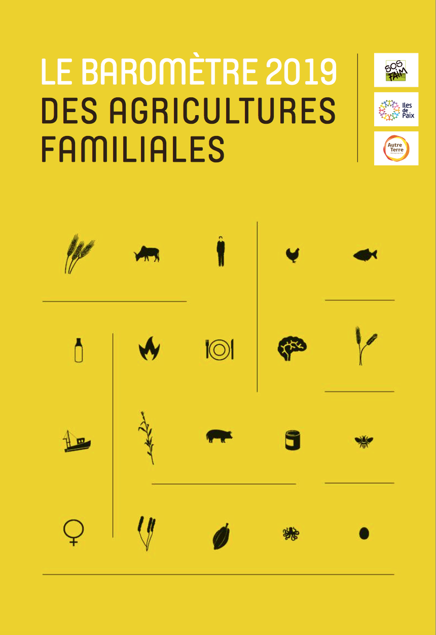 The family farm barometer 2019
