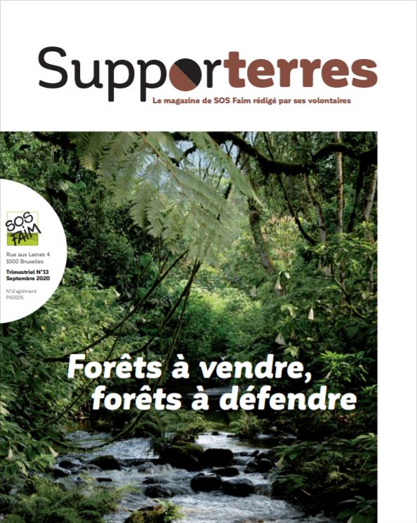 Forêts à vendre, forêts à défendre