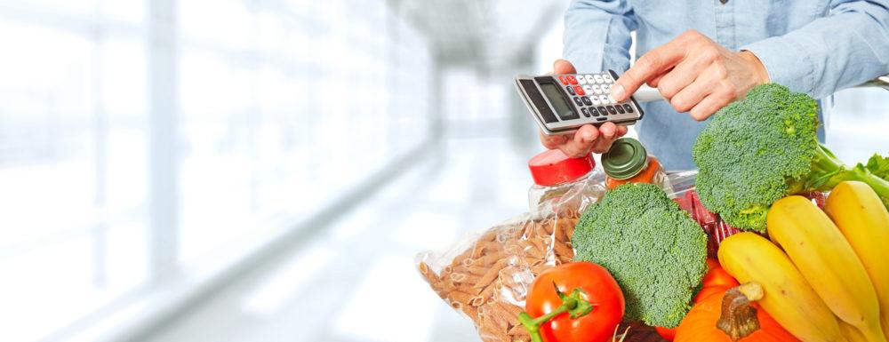 Les coûts cachés de l'alimentation