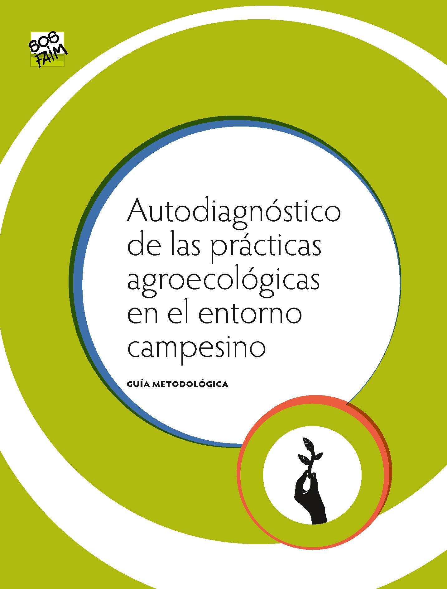 Guía agroecológico