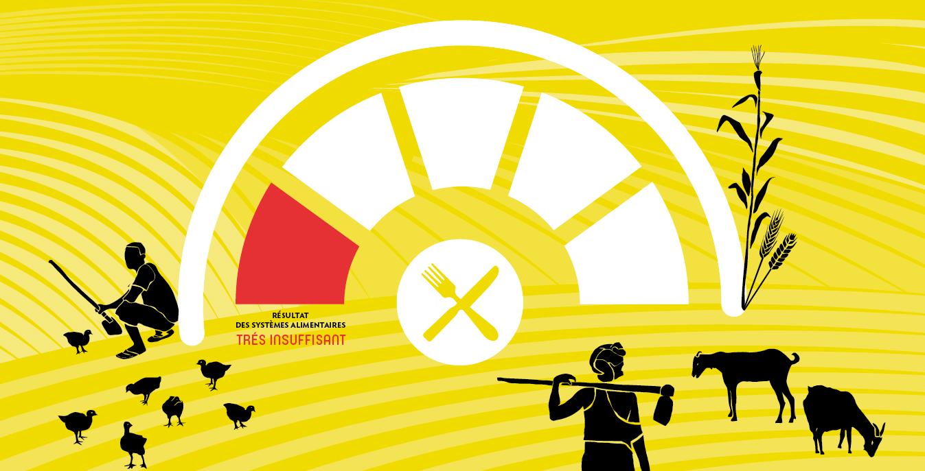 Un baromètre au chevet des systèmes alimentaires