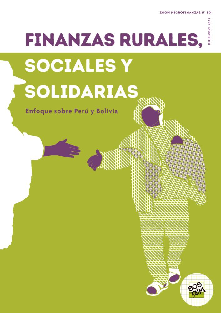 Finanzas rurales, sociales y solidarias...