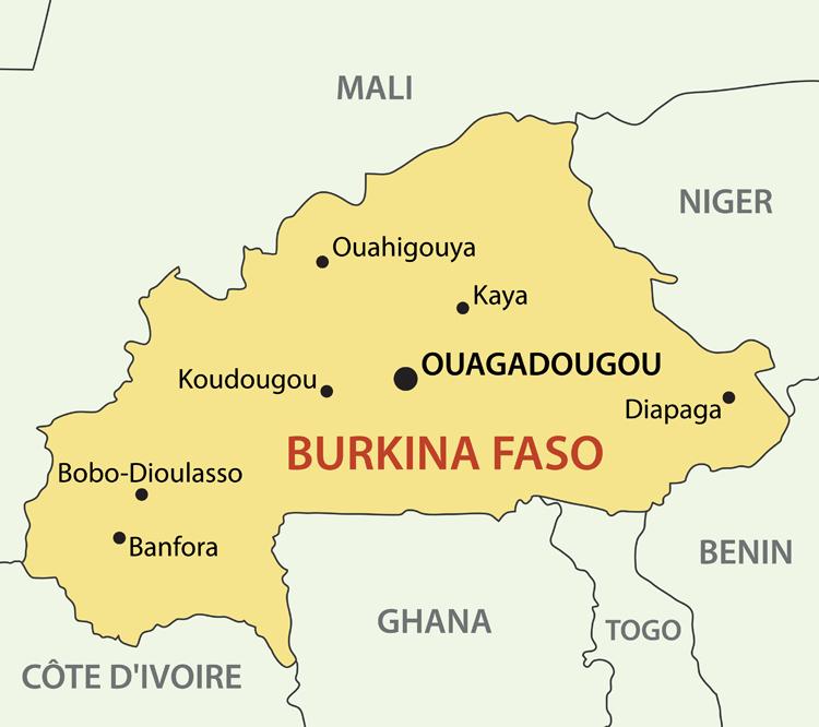 Microfinance au Burkina Faso, des annonces...