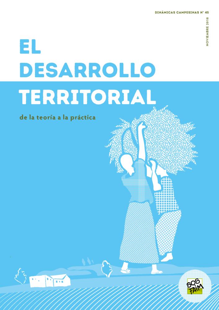 Desarrollo territorial : de la teoría a...