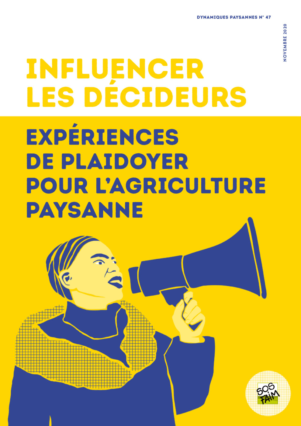 INFLUENCER LES DECIDEURS