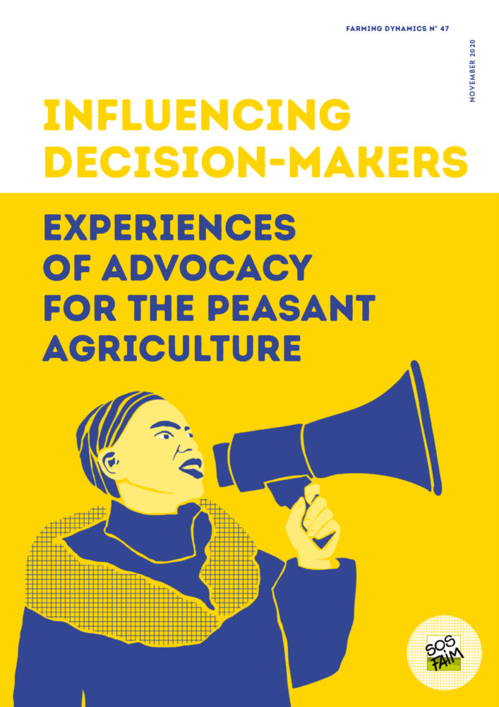Influencing decision-makers