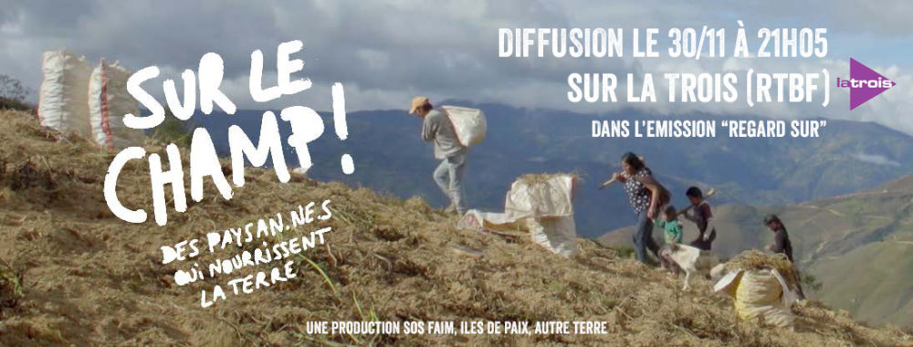Notre documentaire