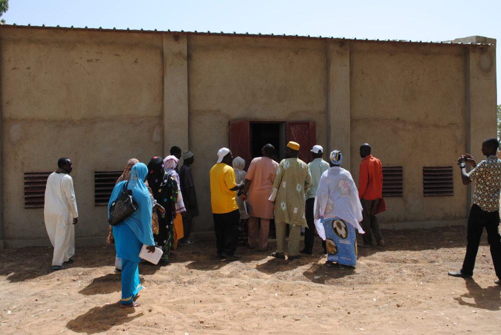 CAD-Mali : annuler la dette publique extér...