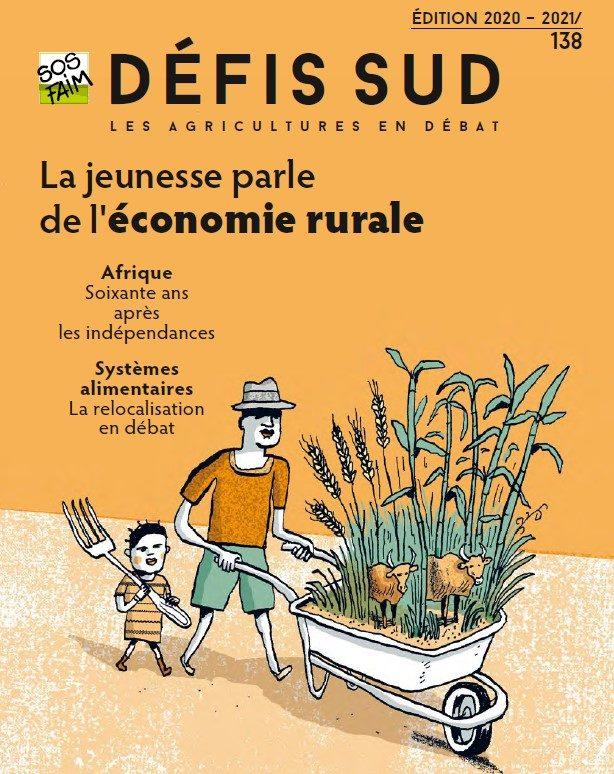 La jeunesse parle de l'économie rurale