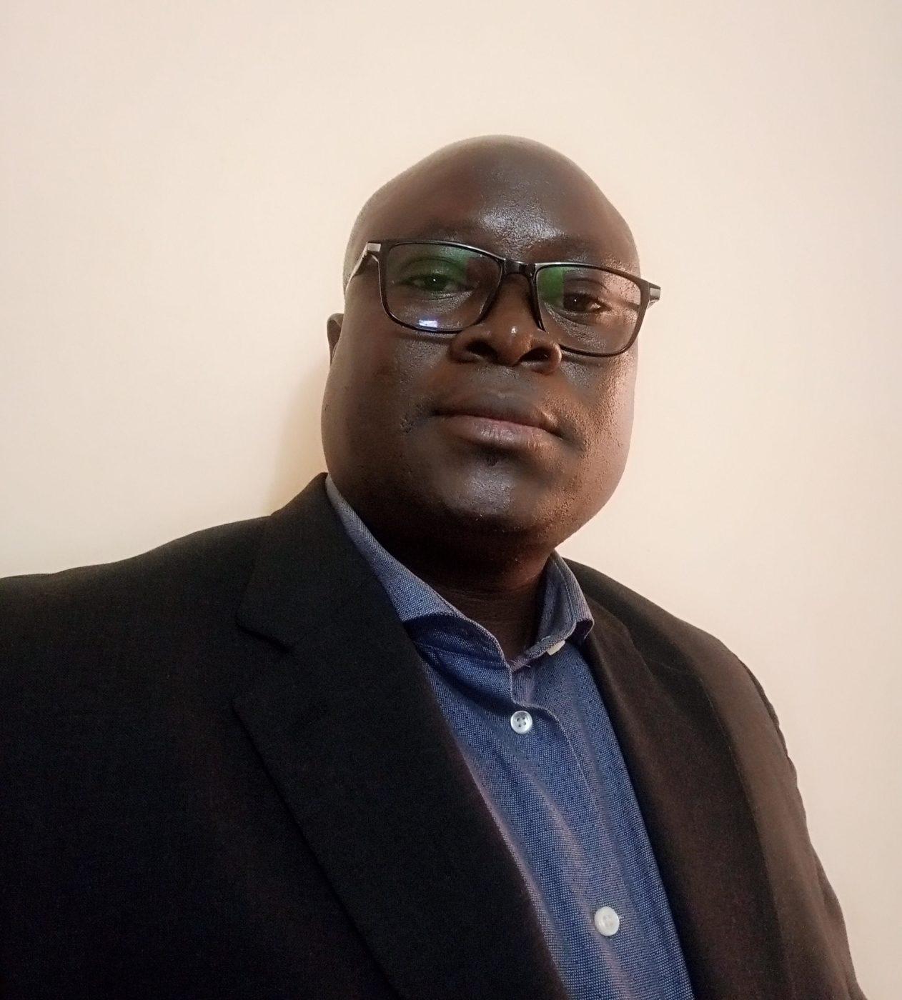Oumar Pascal Togola